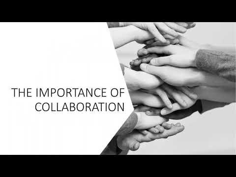 Managing and Working in Multi-Disciplinary Teams