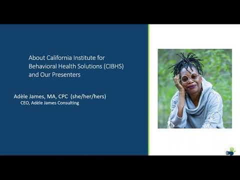 Systemic Racism and Structural Racialization: Examining the Impact of Behavioral Health Disparities