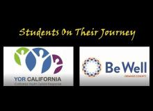 Students On Their Journey